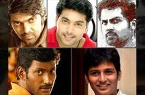 Prabhudeva to produce Tamil film starring Jayam Ravi