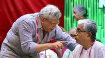 Third Front will not be successful if formed with sole aim of coming to power: Sitaram Yechury
