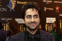 Ayushmann happy over more women-oriented films