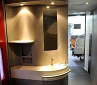 Designer Make in India coaches: Here's what the future of Indian train travel looks like