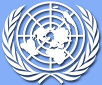 44 detained UN peacekeepers safe: UN