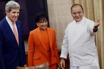 Kerry raises WTO deadlock with India but no sign of breakthrough