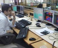 Sensex ends higher by 50 points; realty, consumer durables stocks major gainers