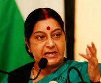 Sushma Swaraj's sister in Haryana poll fray