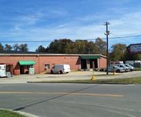 Former Tobacco Warehouse Repurposed as U-Haul of Jonesboro