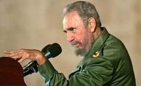 Fidel Castro's Final Resting Spot Shrouded In Mystery