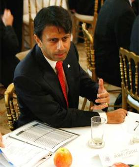 Bobby Jindal admits he's considering 2016 presidential run