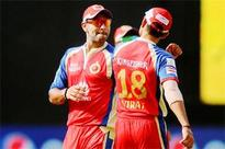 IPL 7: Dominant Royal Challengers Bangalore outplay Mumbai Indians by 7 wickets