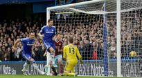 Terry inspired Chelsea beats Spurs to League Cup glory