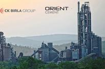 Orient Cement Ltd 04 May 2016