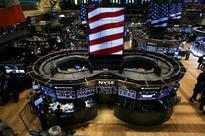 US stocks fluctuate near record amid data on manufacturing