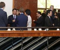 South Korea seeks deeper cooperation with Japan on China-led AIIB
