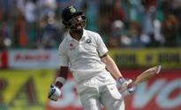 Rahul wraps up series win for India