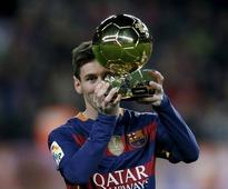 Messi undergoes tests for kidney problems