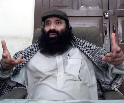US designates Hizbul chief as global terrorist