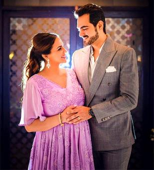 It's a baby girl for Esha Deol!