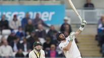 England Dominates Opening Day of 3rd Ashes Test