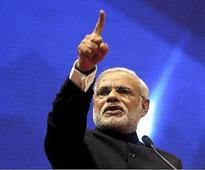 PM Modi greets citizens, Election Commission on National Voters' Day