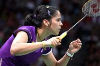 Saina, Kashyap enter French Open quarters