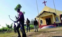 Centre to go on an all-out offensive against Bodo militants