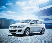 Maruti Suzuki Ciaz Smart Hybrid launched in India, delivers 28.09 kmpl; prices start at INR 8.23 lakh