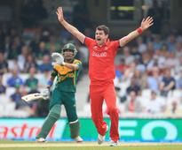 PHOTOS: England vs South Africa, ICC Champions Trophy (SF)