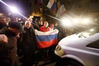 Russian assembly says Crimea's parliament has right to referendum