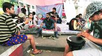 FTII Row: After Delhi meeting, FTII students keep fingers crossed