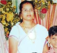 Bengaluru bomb blast victim's family inconso...