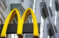 McDonald's U.S. sales revive amid stiff competition