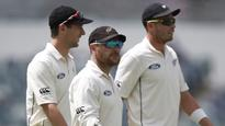 New Zealand aim to leave Australia with heads held high