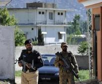 ISI 'poisoned' CIA ex-official in Pakistan