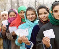 Polling Begins In Jammu And Jharkhand
