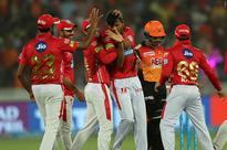 IPL Live Cricket Scores: Punjab bowl, Sunrisers struggle early