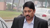 Illegal telephone exchange: Dayanidhi Maran to be examined by CBI today