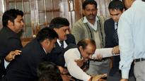 AAP Government Tables Jan Lokpal Bill Amid Dramatic Scenes in House