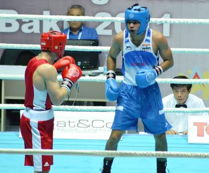 Vikas Krishan feels he's good for bronze at Rio