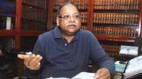 SG Ranjit Kumar resigns, Mehta possible successor