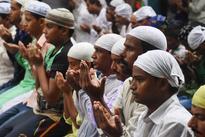 Nation celebrates Eid-ul-Fitr today, President Mukherjee extends warm wishes