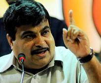Opposition demands govt statement in Parliament on Gadkari's bugging issue