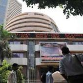 BSE Sensex down 85 pts; auto, realty, power weak
