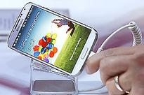 Samsung Galaxy S4 Becomes The Fastest Smartphone, HTC Comes Second.