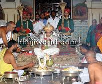 23-year-old Yaduveer Wodeyar crowned Maharaja of Mysuru
