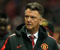 Manchester United News: Van Gaal Does Not See Red Devils Challenging for Premier
