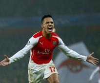 Champions League Results: Arsenal Show Bouncebackability to Overwhelm Borussia D