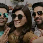 No sugar rush! Here's how Ayushmann Khurrana, Kriti Sanon and Rajkumar Rao add different flavours to 'Bareilly Ki Barfi'