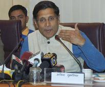 Eco survey: India a recovering economy, not a surging one, says Subramanian
