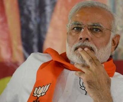 Dadri lynching: Cong asks PM to break 'deafening silence'