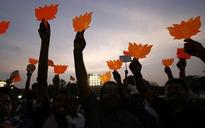 Swaran Singh Salaria is BJP's Lok Sabha byelection candidate from Gurdaspur