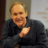 WWW inventor Tim Berners-Lee calls for online Magna Carta to protect users' web rights